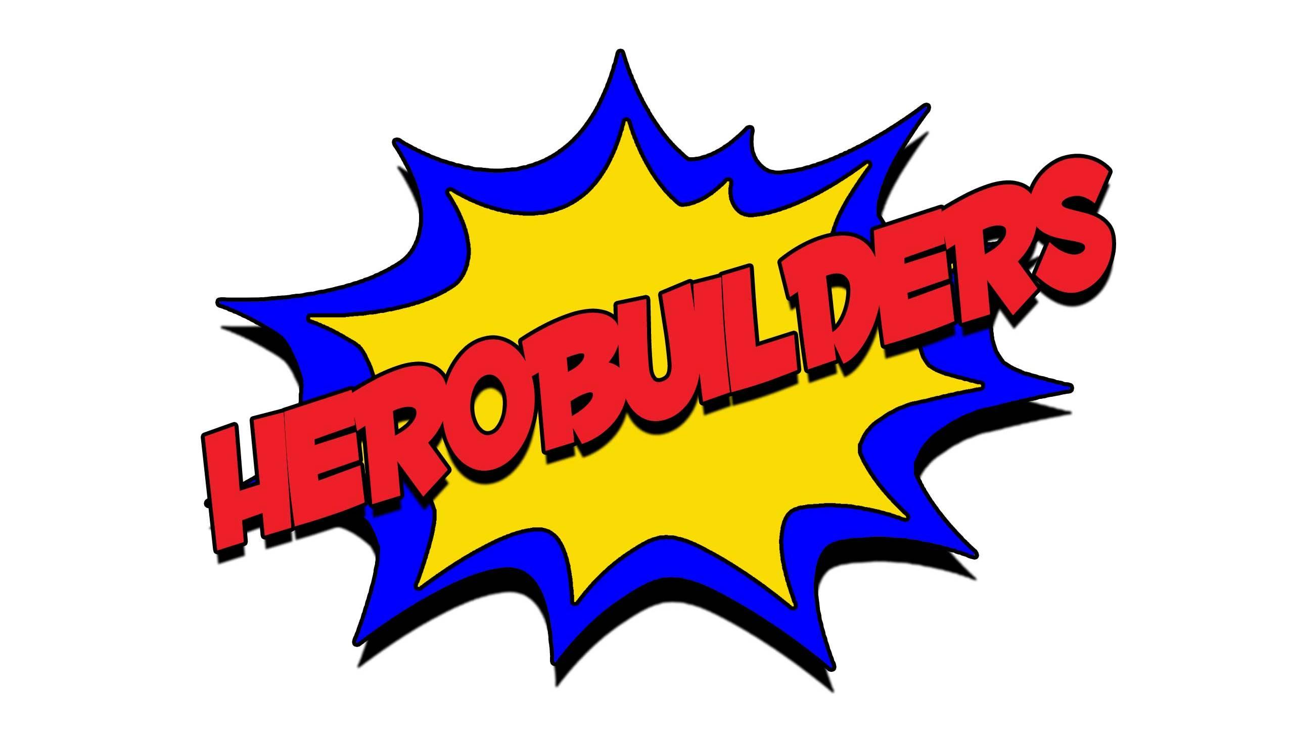 HeroBuilders Logo